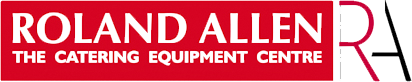 Roland Allen – Catering Equipment